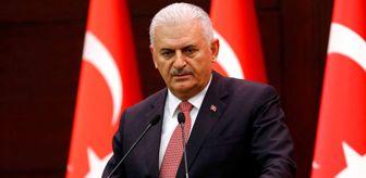 Başbakan Yıldırım: Terör Örgütleri Bütün Unsurlarıyla Helak Olacaklar