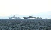 ABD Savaş Gemileri Güney Çin Denizi'nde Devriyede!
