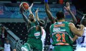 Basketbolda Türkiye Kupasını Banvit Kazandı