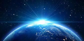 NASA: 7 Yeni Dünya Boyutlarında 'Yaşanabilir' Gezegen Keşfettik