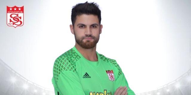 İlk Şampiyonluğu Sivasspor'da Yaşamak İstiyorum