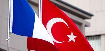 Fransa, Türkiye ve Hollanda'yı Soğukkanlılığa Davet Etti