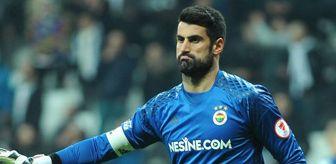 Fenerbahçe, Volkan Demirel'le 1 Yıllık Sözleşme İmzalayacak