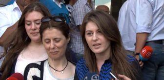 Eski İstanbul İstihbarat Şube Müdürü Yılmazer'in Kızı Bylock'tan Gözaltında