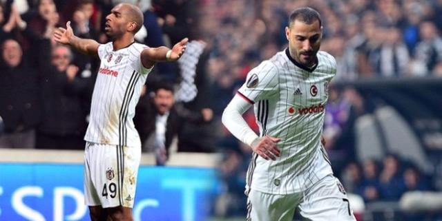 Quaresma ve Babel En İyi 11'de!