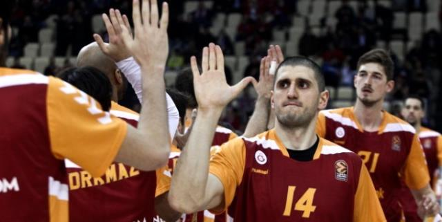 Euroleague'de Bu Sezon İlk
