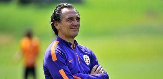 Eski Galatasaraylı Cesare Prandelli, Leicester City'yi Reddetti