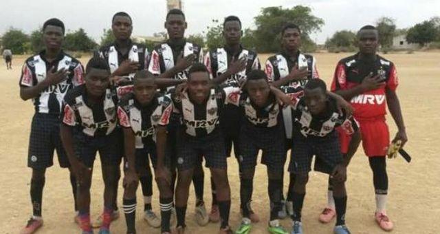 Mozambik'te Timsah Saldırısına Uğrayan Futbolcu Hayatını Kaybetti