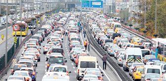 Trafik Sigortasında Tavan Fiyat Uygulamasına Geçiliyor