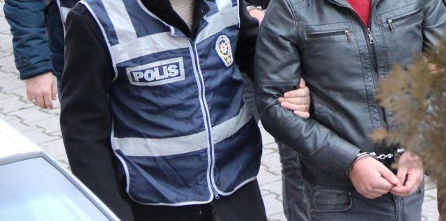 25 Eski Emniyet Mensubu Gözaltında: 12 Milli Eğitim Mensubu Tutuklandı