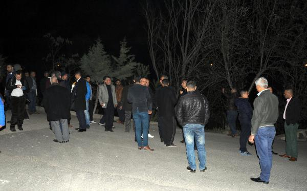 Son Dakika. Diyarbakır'da Çatışma: 2 Asker Şehit Oldu