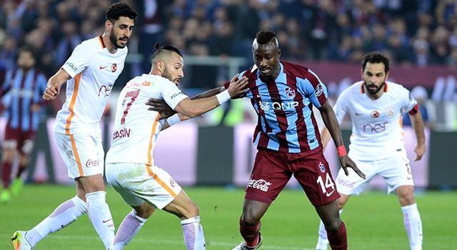 Trabzonspor'un Soluğu Galatasaray ve Fenerbahçe'nin Ensesinde