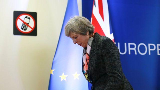 Brexit Süreci 29 Mart'ta Başlıyor