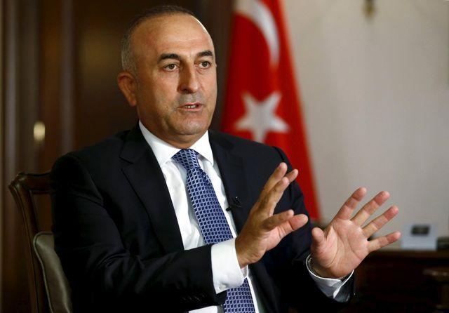 Türkiye ve KKTC Kıbrıs'ta Çözüm İçin Kararlı