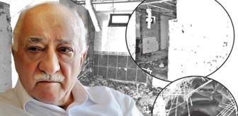 FETÖ'nün İstanbul'da Gizli Kalesi Ortaya Çıktı