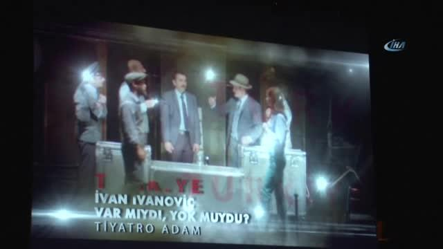 Bilgi:Devlet Tiyatroları-Sabancı Uluslararası Adana Tiyatro Festivali Başladı