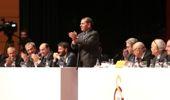 Galatasaray'da Denetim Kurulu Üyesi Metin Aslan Görevini Bıraktı