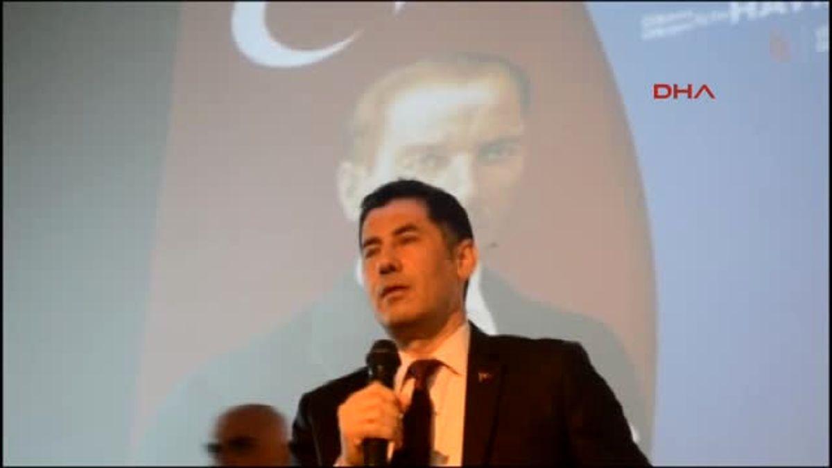 Samsun Sinan Oğan'ın Esnaf Ziyaretinde 'Beli Tabancalı' Kişi Ihbarı