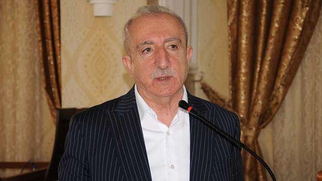 Ak Partili Miroğlu: Ne İşi Var Deniz Baykal'ın Mardin'de?