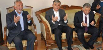 Abdullah Gül: Memleketin Durumu Malum, Allah Millete Yardım Etsin