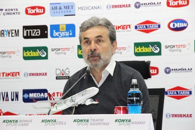 Aykut Kocaman: