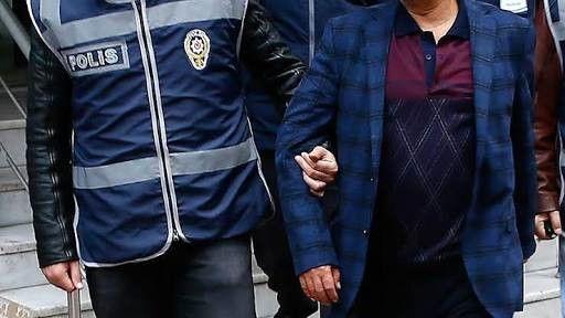 İzmir'deki İzinsiz Gösteriler