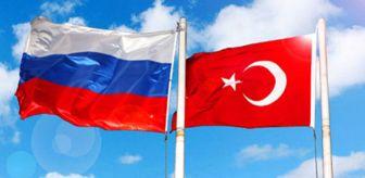 Rusya'dan Türkiye'yle ilgili önemli karar