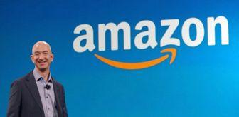 Amazon'un Kurucusu Bezos, servetiyle Bill Gates'i tahtından edecek