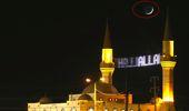 Türkiye Semalarında Hilal ve Yıldızın Kavuşması Görenleri Büyüledi
