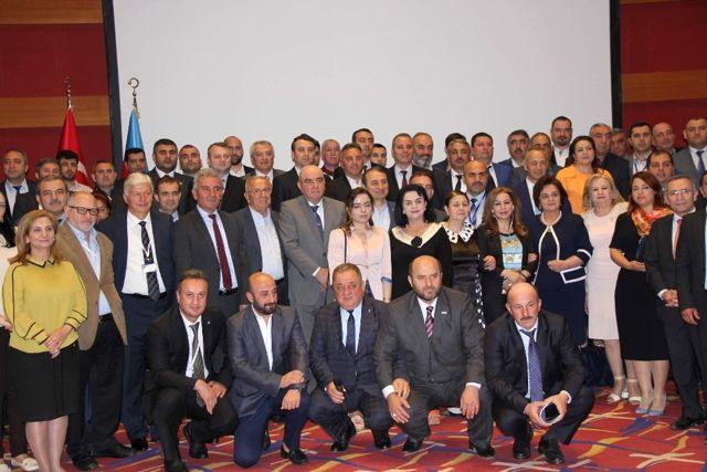 Doğu Karadenizli İhracatçılar Gürcistan ve Azerbaycan'a Çıkarma Yaptı