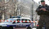 Almanya'da Koalisyon Ortağı Parti'nin Genel Merkezinde Bomba Alarmı!
