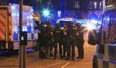 ABD İstihbaratı, İngiltere'deki Patlamayla İlgili İngiliz Polisine Bilgi Verdi: İntihar Bombacısı