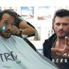 Kıvanç Tatlıtuğ 'a Özenince Başıma Neler Geldi ?? | Mahalle Berberi, Yeni Saç Kesimi #5
