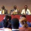 South Sudan Government Confirms Fm Defection