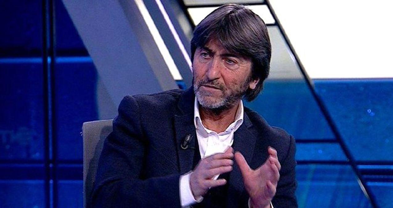 Rıdvan Dilmen: Fenerbahçe Ligin En Kötü Futbol Oynayan Takımı
