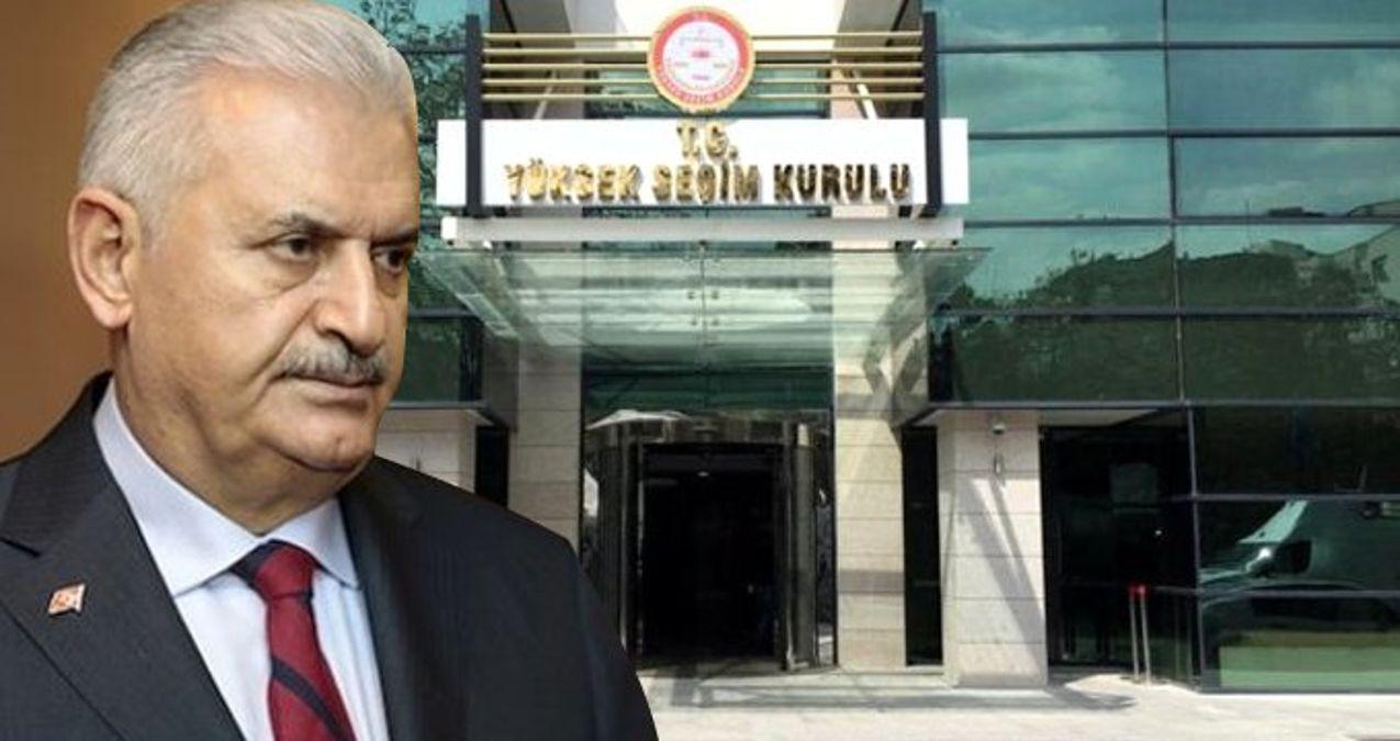 YSK'nın Kararı Sonrası AK Parti'den İstanbul ile İlgili Açıklamalar Peş Peşe Geldi!