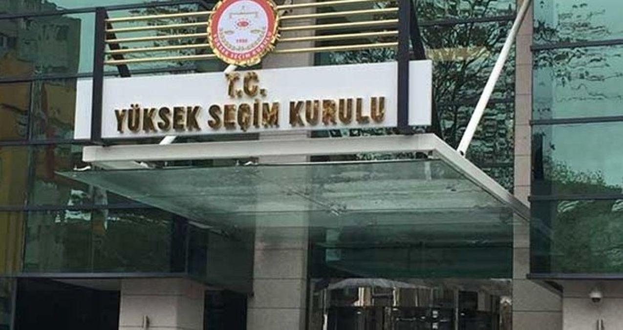 YSK, İstanbul Seçiminin İptaline İlişkin Gerekçeli Kararı Açıkladı