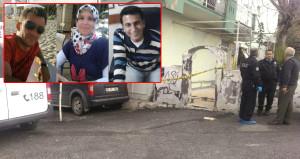 İzmirde yasak aşk katliamı! İşten erken gelen koca dehşet saçtı