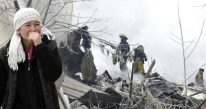 Türk uçağının neden düştüğüyle ilgili bomba iddia