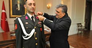 Erdoğan'ın eski yaveri de gözaltına alındı