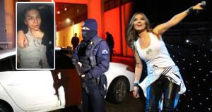 Katili yakalayan polis için çağrıyı yaptı, camiayı ayaklandırdı