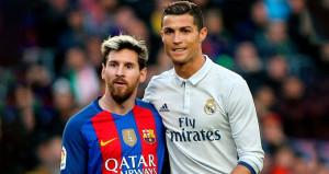 Messiyi de Ronaldoyu da solladı! İşte dünyanın en değerli futbolcusu