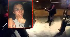 Reinada 39 kişiyi öldüren terörist Abdulkadir Masharipov yakalandı