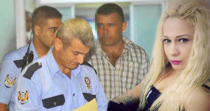 Türkiyeyi sarsan cinayette skandal savunma: Erkekliğime laf etti!