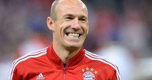 Ve Robben imzayı attı