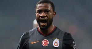 Galatasarayın korktuğu başına geldi