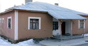 PKKnın hücre evine baskın! Bu evden sağ terörist çıkmadı