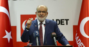Saadet Partisi referandumda vereceği oyu açıkladı