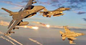 Türk jetleri Kandil'i PKK'ya dar etti! Tepelerine bomba yağdı