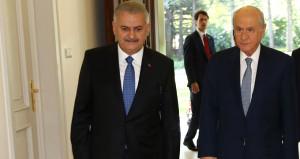 Bahçeli 'MHP'li Bakan' açıklamasına yine kendi üslubuyla cevap verdi